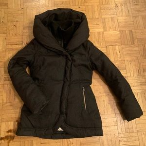 Soia & Kyo down jacket